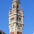 Beffroi Lille