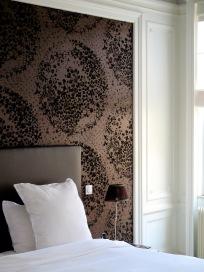 Chambre Privilege Hotel Clarance