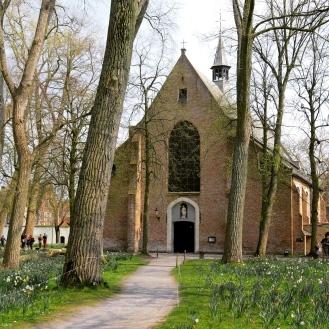 Eglise Bruges