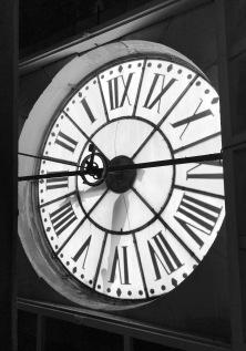 Horloge Armentieres