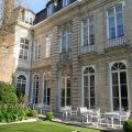 Jardin Clarance HotelLille