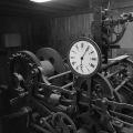 Mecanisme horloge Armentieres
