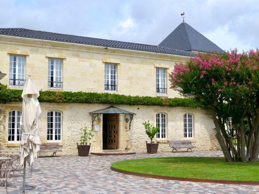 Hotel Domaine de Larchey