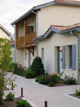 Hotel Clos Castel - Casteljaloux 06