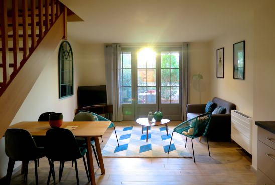 Hotel Clos Castel - Casteljaloux 10