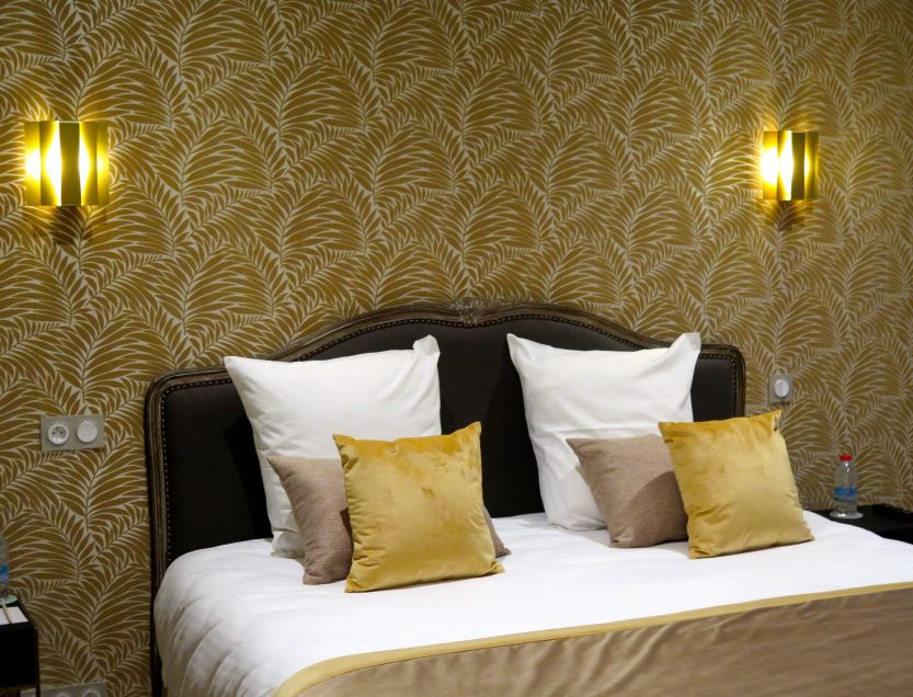 Hotel Clos Castel - Casteljaloux 12
