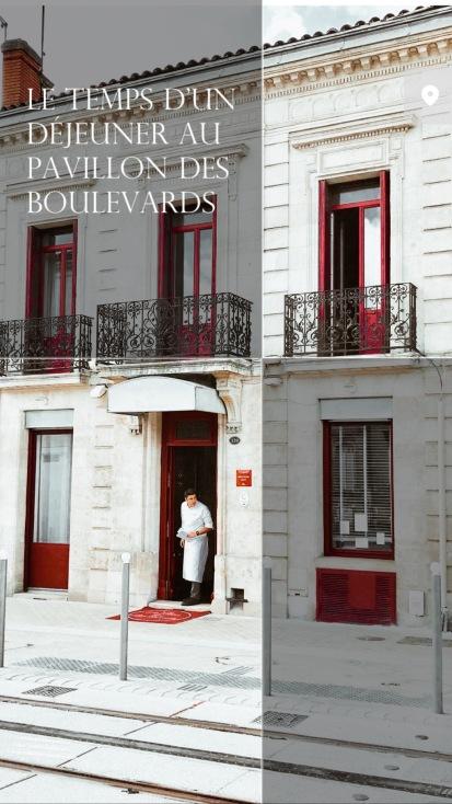 Pavillon des Boulevards - Bordeaux 13