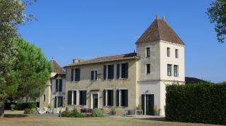 Clos des Jacobins - Saint Emilion