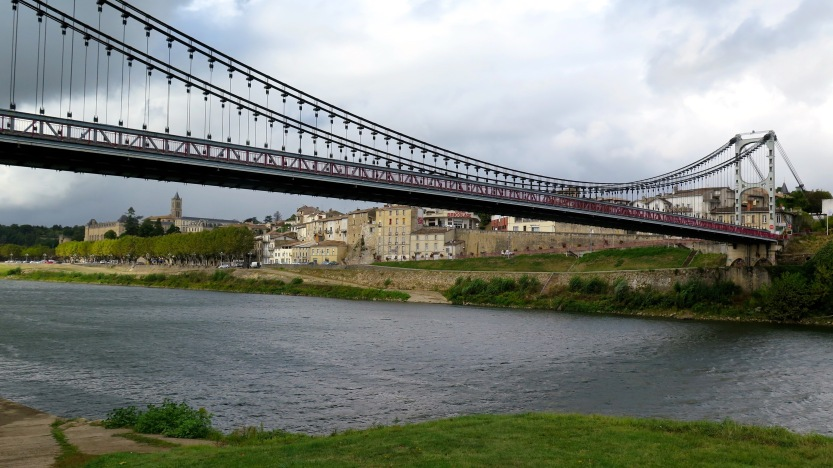 La Reole Gironde