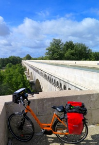 Location velo Cycles du Canal