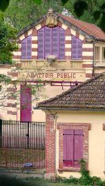 Ancien abattoir public Tarn-et-Garonne
