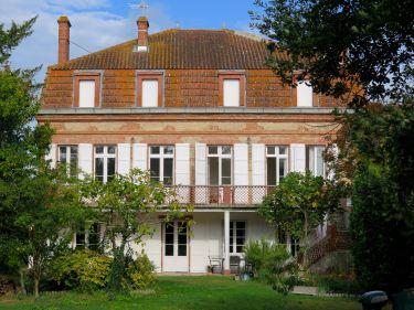 Chambre Hote Au Coeur des Elements Saint-Nicolas-de-la-Grave