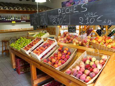 Fruits Ferme Roques