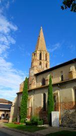 Saint-Nicolas-de-la-Grave Tarn-et-Garonne