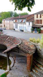 Valence Agen Lavoir